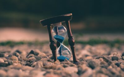 How to succeed at the waiting game.